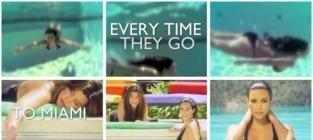 Kourtney & Kim Take Miami Recap: Breast Milk, Fresh Out the Boob