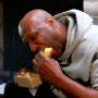 Lamar Odom Eats