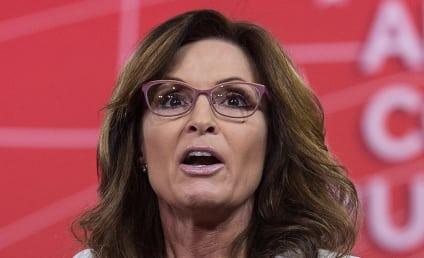 Track Palin Avoids Jail Time After Domestic Assault Arrest