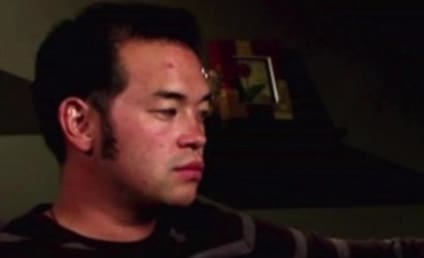 Jon Gosselin: Living in Log Cabin and Waiting Tables ... By Choice