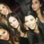 Kourtney's Girls Night Out