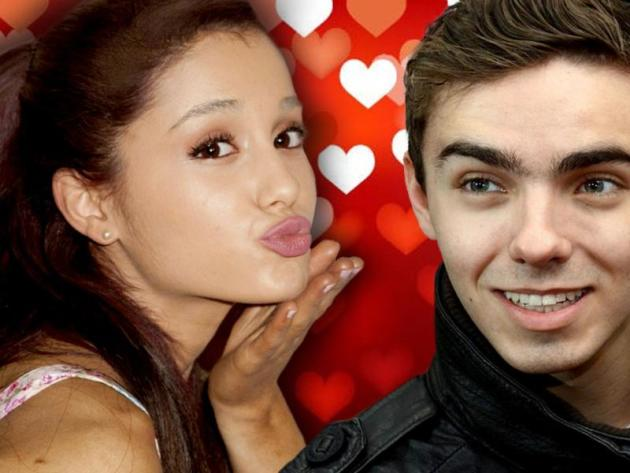 Who is dating ariana grande now