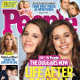 Jill and Jessa Duggar People Magazine Cover