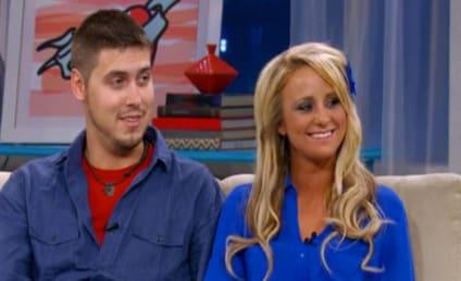 Leah Messer and Jeremy Calvert: Headed for Divorce?
