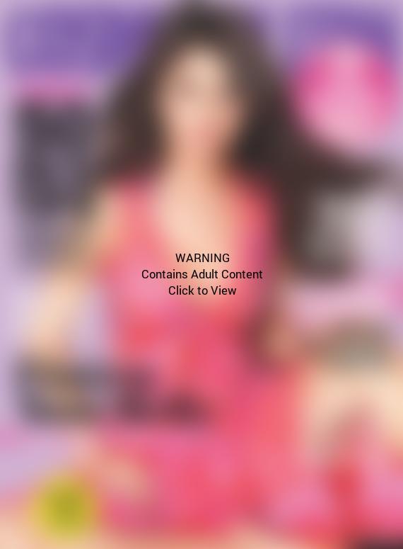 Selena Gomez Cosmo Cover