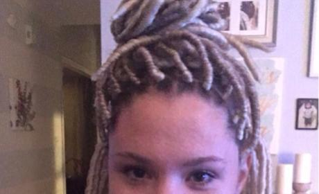 Kailyn Lowry Gets SLAMMED For Bieber-Inspired Dreadlocks, Deletes Instagram Pic