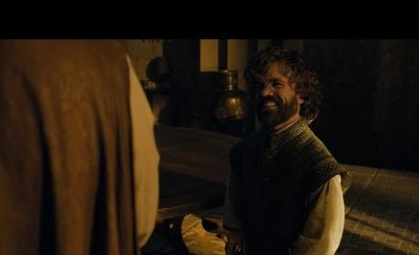 Game of Thrones Gag Reel: Laughter is Coming!