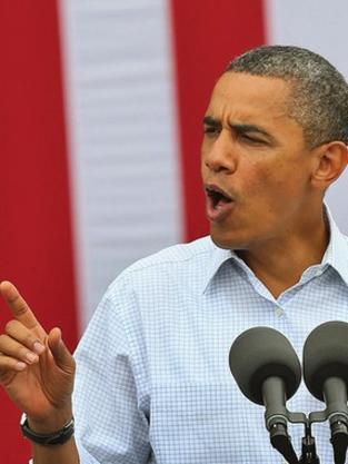 Obama, B