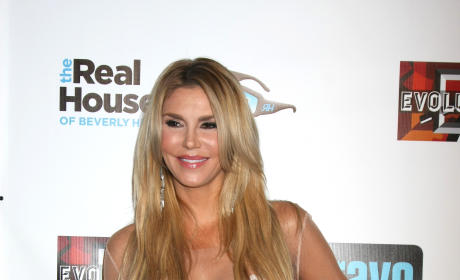 Brandi Glanville: The Real Housewives of Beverly Hills Season Six Premiere Party