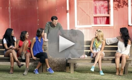 The Bachelor Season 19 Episode 3 Recap: Jimmy Kimmel Takeover Edition