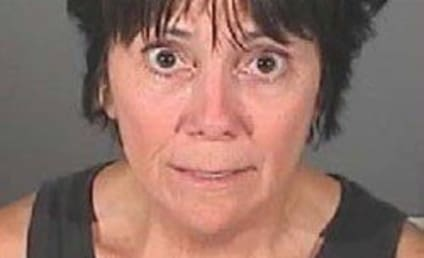 Celebrity Mug Shot Hall of Fame Nominee: Joyce DeWitt
