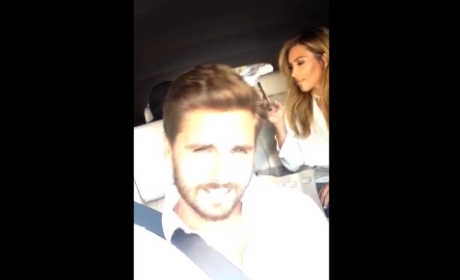 Kardashians Keek Video
