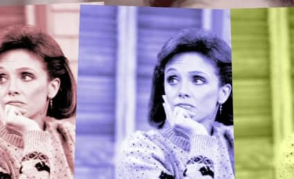 Valerie Harper: Going Dancing With the Stars Despite Terminal Brain Cancer!