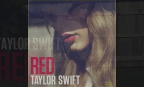 "Taylor Swift Feels ""Red,"" Releases Title Track"