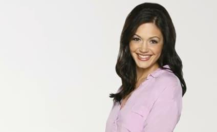 Desiree Hartsock on The Bachelorette: Seeking Best Friend, Support System, Kids!