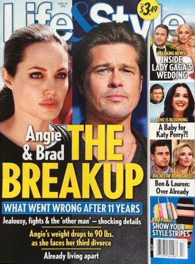 The Breakup?!?