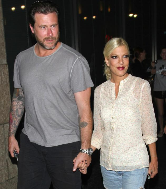 Emily goodhand is dean mcdermott mistress even real the hollywood