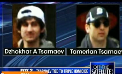 Tamerlan Tsarnaev Tied to 2011 Triple Murder