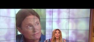 Wendy Williams Pretends to Be Happy for Bruce Jenner, Is a Terrible Person