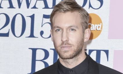Taylor Swift and Calvin Harris: Already in Love?!