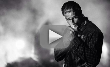 Sons of Anarchy Season 7 Episode 13 Recap: So Long, SAMCRO
