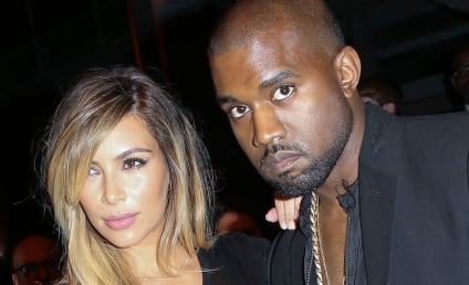 Kim Kardashian and Kanye West: Getting Married ASAP?