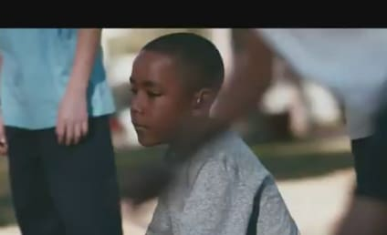 Derrick Coleman, First Deaf NFL Player, Featured in Inspiring Duracell Ad