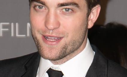 Robert Pattinson Named New Face of Dior