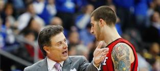 Rick Pitino Knocked Up Karen Sypher, Paid For Abortion, Denies Rape, Claims Extortion