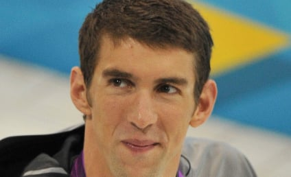 Michael Phelps Arrested for DUI; Olympian's BAC Reportedly TWICE the Legal Limit!