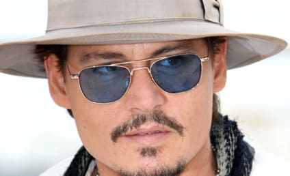 Happy Birthday, Johnny Depp!