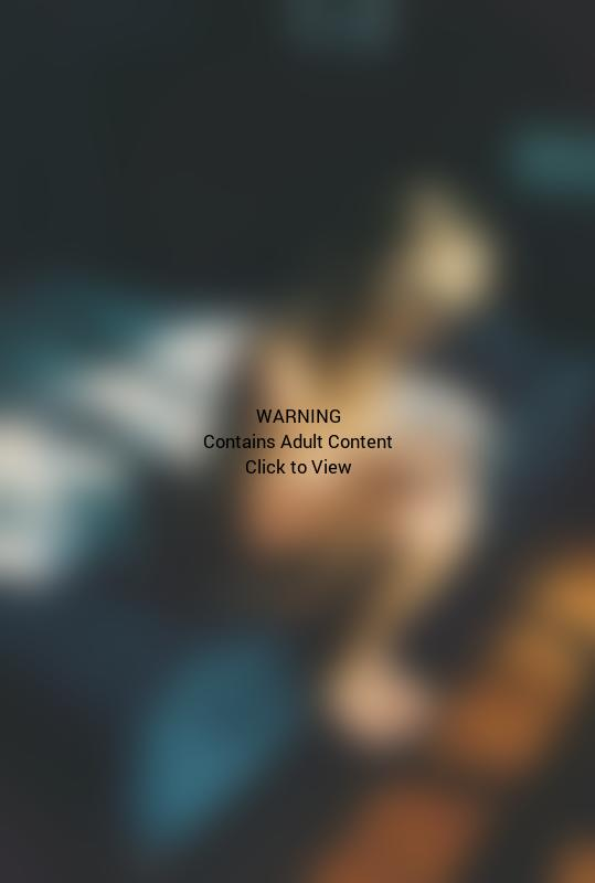 Jennette McCurdy Nude Photo