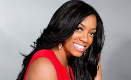 "Porsha Williams Apologizes For Real Housewives of Atlanta Fight, Cites ""Severe"" Bullying"