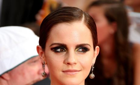Emma Watson to Follow Up Harry Potter With...
