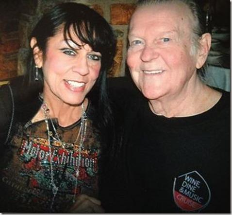 Former Eagles bassist Randy Meisner's wife shot to death