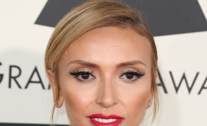 Giuliana Rancic: Surrogate Miscarries Last Remaining Embryo