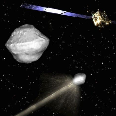 Cosmic Crash 2022 Pic