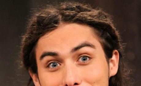 Jason Castro: I've Never Been High, Man