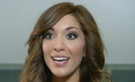 Farrah Abraham: I'm Really Not That Sexually Active
