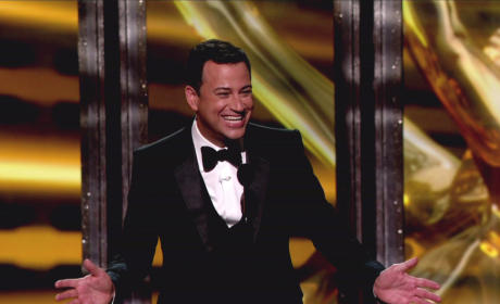 Jimmy Kimmel as Emmys Host: How Did He Do?