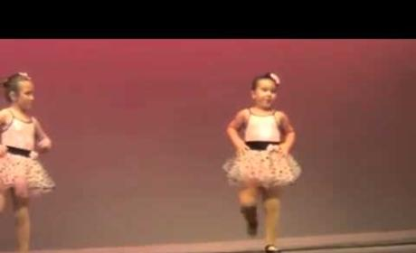 Six-Year-Old Gets Mad R-E-S-P-E-C-T Via Sassy Dance Routine