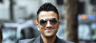 Peter Andre Sues Over False Celebrity Gossip