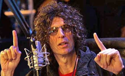 Should Howard Stern Judge America's Got Talent?