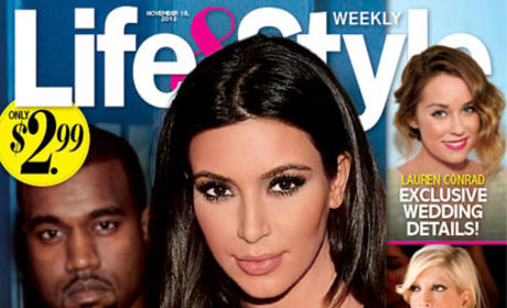 Kim Kardashian: Kontrolled by Krazy Kanye West!