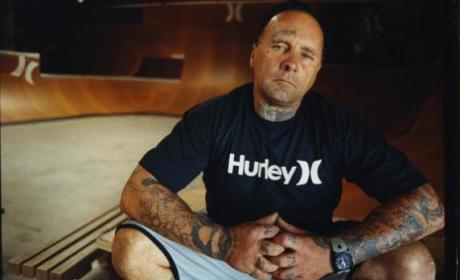 Jay Adams Dies of Heart Attack; Skating Legend was 53