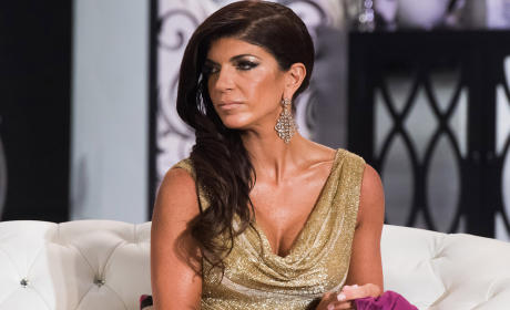 Teresa Giudice: Trying, Failing to Cash In Before Prison