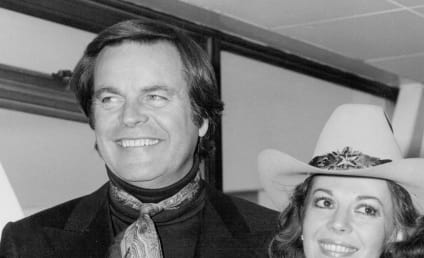 Natalie Wood Caught Robert Wagner and Christopher Walken in Bed Together on the Night of Her Death, Source Claims