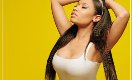 Nicki Minaj Drops New Single, Teases New Album