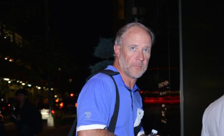 Brooks Ayers to Meghan King Edmonds: F--k Off, How About That?!