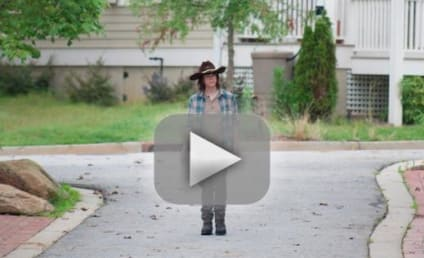 The Walking Dead Season 6 Episode 7 Recap: Look Who's Alive!